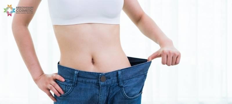 Does Emsculpt make you drop weight?