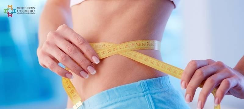 How does Emsculpt shed fat?